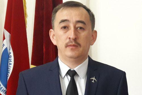 улан курманов