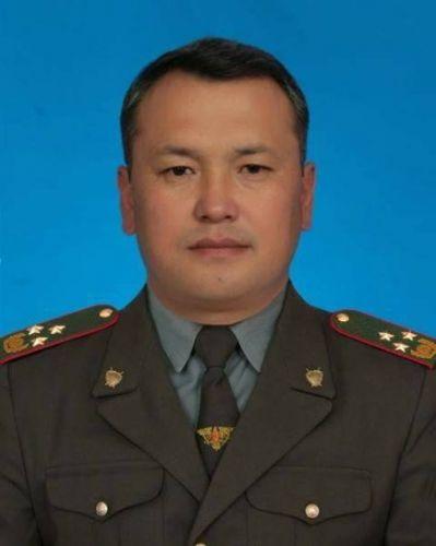 маматбаев