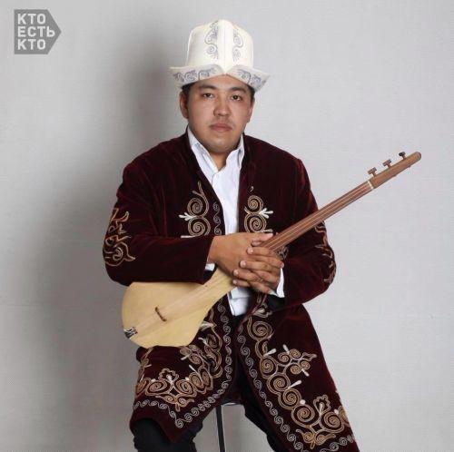 Азамат Болгонбаев