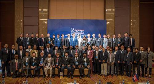 Конгресс АФБ 2019 в Таиланде