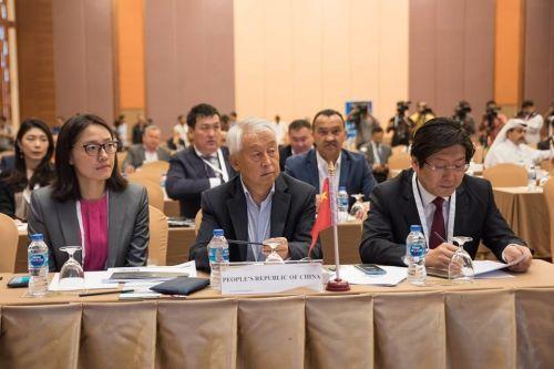 Конгресс АФБ 2019 в Таиланде1
