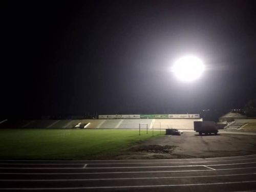 Стадион имени Ахматбека Суюмбаева7