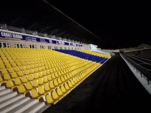 Стадион имени Ахматбека Суюмбаева6