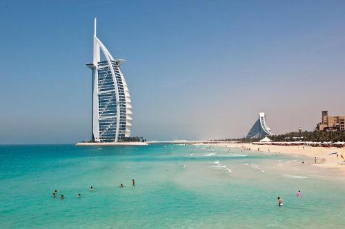 Отель_Парус,_Дубай