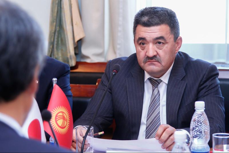 Мэр А.Ибраимов рассказал, сколько земельных участков было сдано в аренду под строительство многоэтажек
