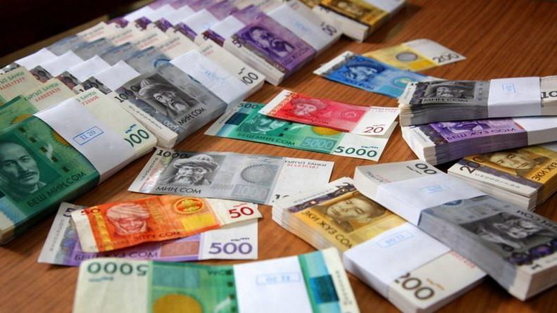 За год по Кыргызстану купили ценные бумаги на 4,6 млн сомов, - Нацстатком