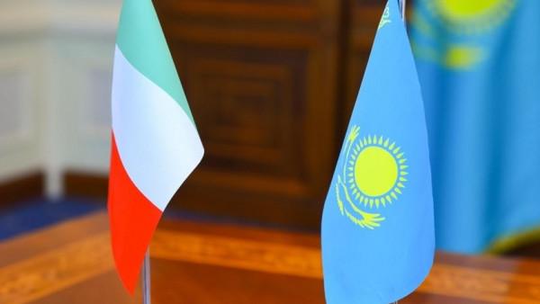 Казахстан и Италия намерены открыть прямые авиарейсы Алматы–Милан и Астана–Рим