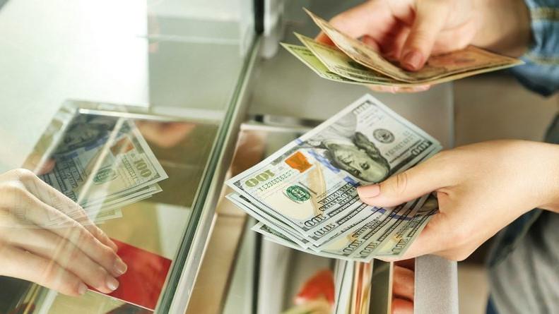 Объем денежных переводов в Таджикистан вырос на 7%