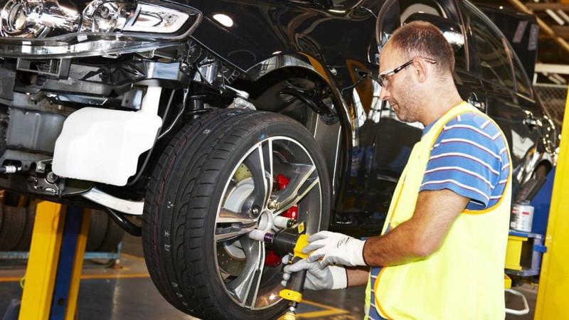 Из-за валютных колебаний производство автомобилей в Казахстане сократилось на 14%