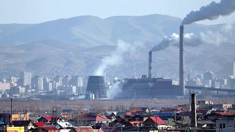 АБР выделит Монголии более $85 млн в рамках проекта по возобновляемым источникам энергии