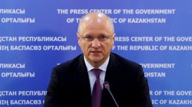 В Казахстане объем промышленного производства вырос на 4,9%