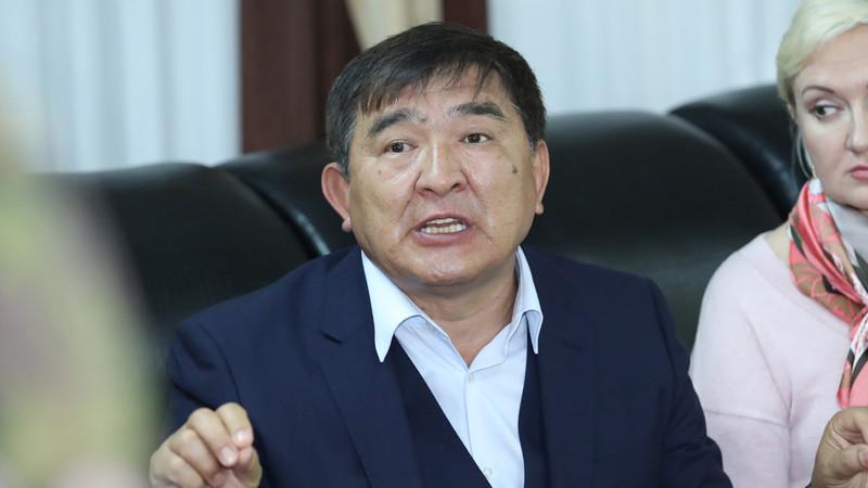 Депутат предложил вместо найма иностранных консультантов создать госкомпанию для реализации проектов