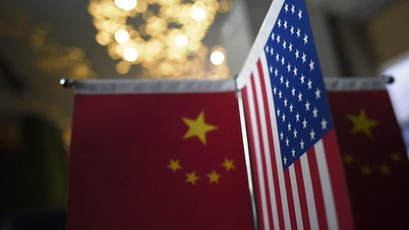 Вашингтон пытается оказать максимальное давление на Пекин в торговой войне, - People's Daily