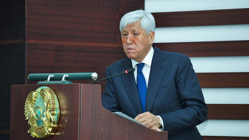 Бюджет Алматинской области на 2 года составил более $1,1 млрд