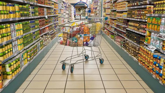 Рейтинг продуктовых маркетов: Девятка крупнейших ретейлеров по объему торговых площадей