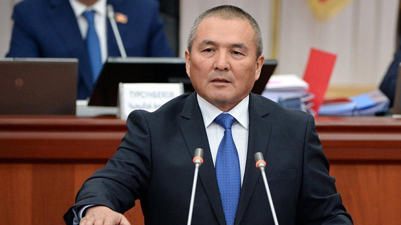 Министр Ж.Калилов поручил изучить, есть ли недостатки в работе главы ДЭП №30