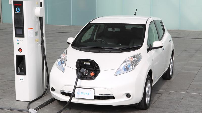 Электромобили можно будет ввезти в Узбекистан без выплаты пошлины