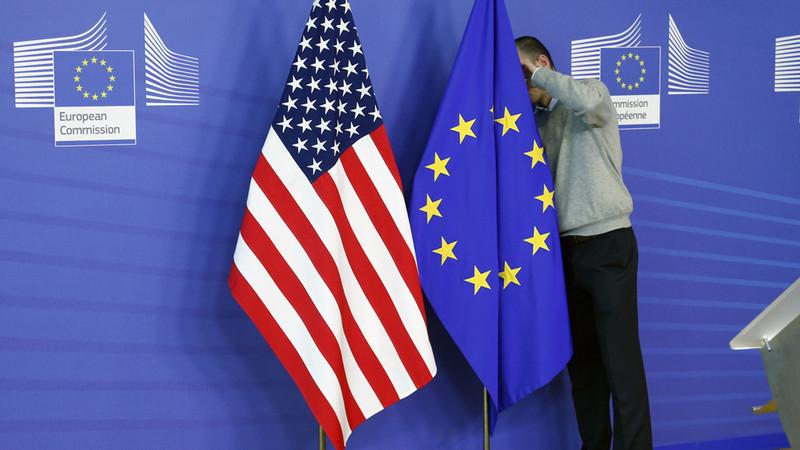 ЕС готов ввести пошлины на товары из США стоимостью $20 млрд