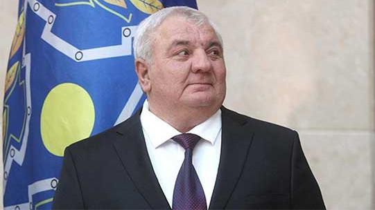 Защита Хачатурова попросила следователей разрешить ему выехать из Армении