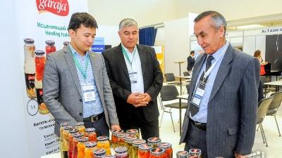 Объем взаимной торговли между Таджикистаном и Узбекистаном вырос на 60%