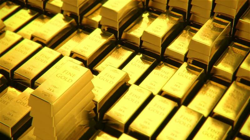 Нацбанк Казахстана готов продавать населению 12-13-килограммовые золотые слитки