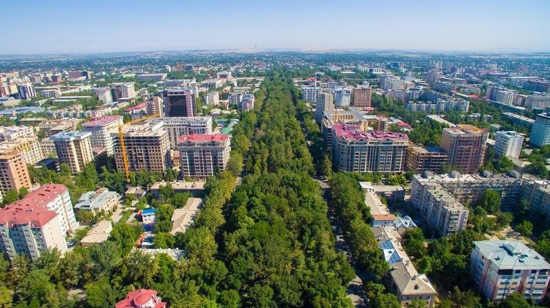Все инвесторы хотят строить в «золотом квадрате» Бишкека, но это нарушает права граждан, - архитектор