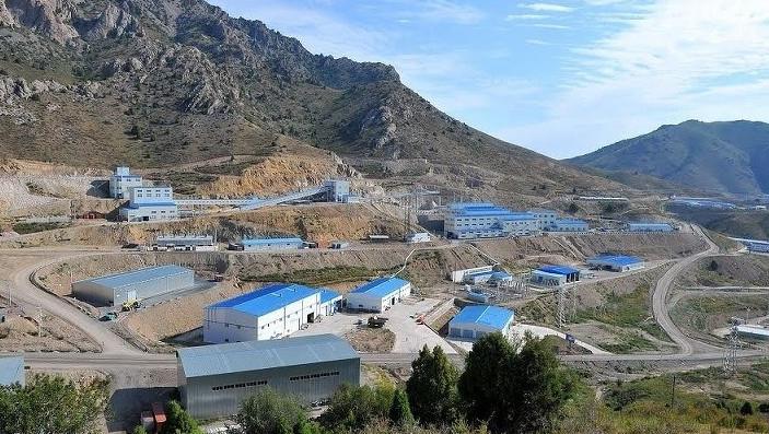 Налоговая начислила НДС KAZ Minerals Bozymchak в размере 1,5 млрд сомов