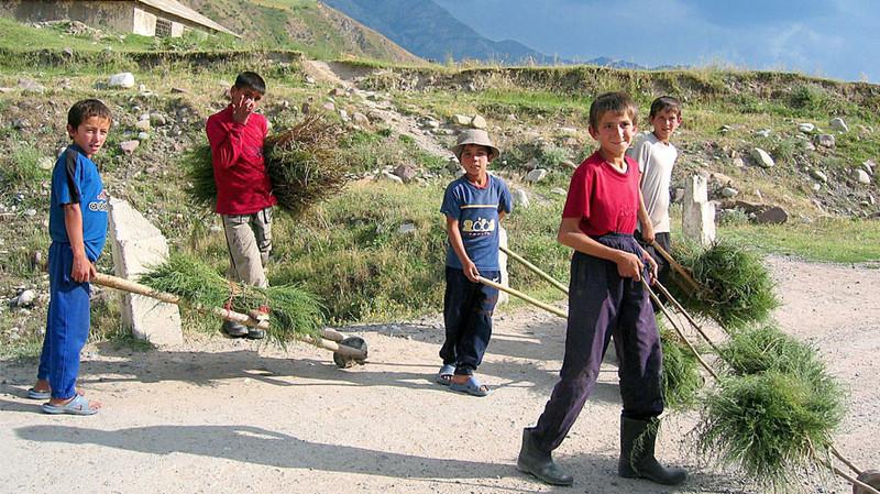 Таджикистан, Армения и Кыргызстан названы самыми бедными странами в СНГ, - рейтинг