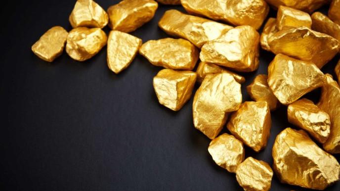 Национальный банк Монголии выкупил 8, 3 тонн золота у местных жителей