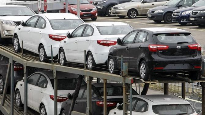 В странах ЕАЭС с сентября понизятся ввозные пошлины на автомобили