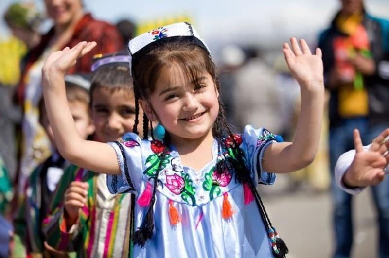 Сексуальная жизнь семьи в таджикистане