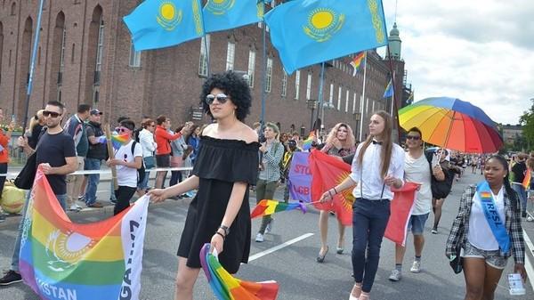 Кыргыз гей обявления