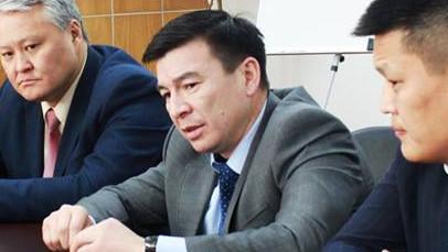 Марат Каратаев вышел из совета директоров  6 энергокомпаний