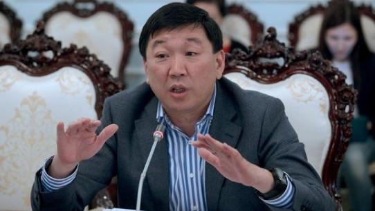 Депутат Б.Сулейманов обвинил правоохранительные органы в том, что они не докладывают о резонансных делах населению