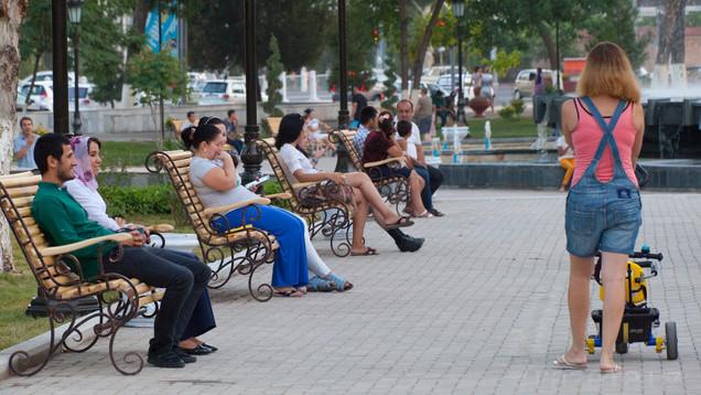 ООН: К 2050 году население Центральной Азии составит более 94 млн человек