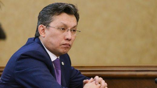 Минфин Казахстана намерен собирать больше налогов