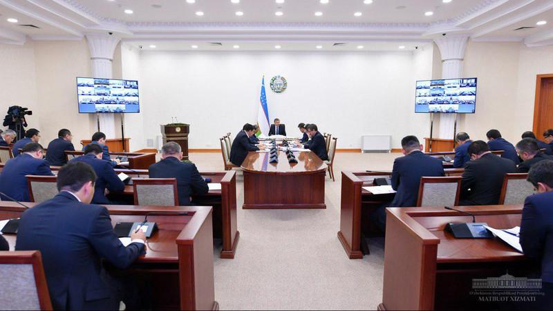 В Узбекистане за 5 месяцев открыты 776 новых совместных и иностранных предприятий