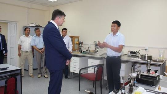 Центр по стандартизации и метрологии работает над разработкой 10 стандартов на национальные виды продуктов — Tazabek