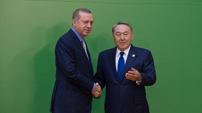 Назарбаевқа өмірлік мәртебе беруді Түркия президенті ұсынды – Түркі кеңесі