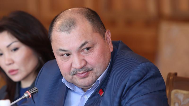 Депутат о ситуации в Тогуз-Торо: Аким и ребята из «Макмалзолота» ходили и говорили не поддерживать китайского инвестора