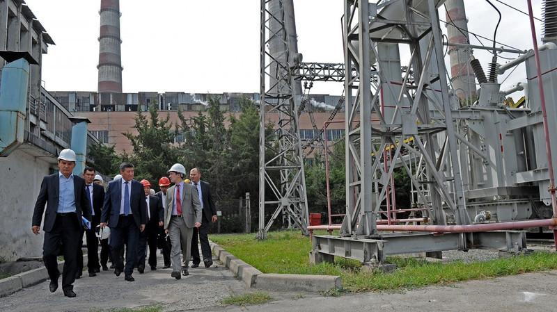 Зимой электроэнергия экспортировалась в Узбекистан по 2 цента за 1 кВт.ч, - Нацэнергохолдинг