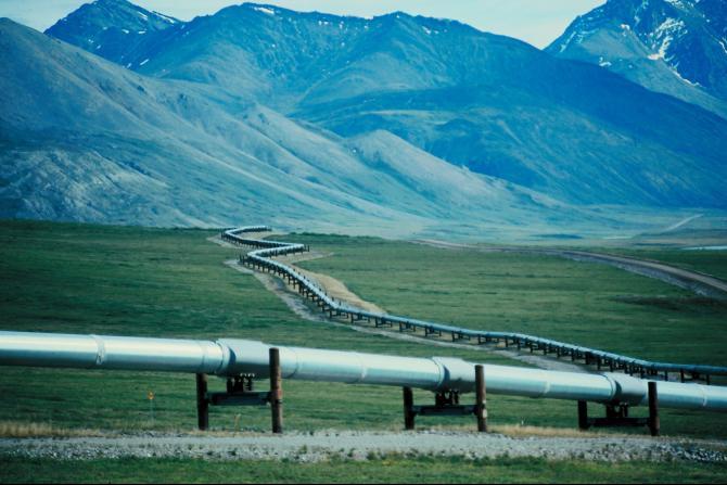 До конца года пройдет госэкспертиза адаптированного базового проекта строительства газопровода Кыргызстан—Китай, от которого ежегодно КР будет получать $75 млн