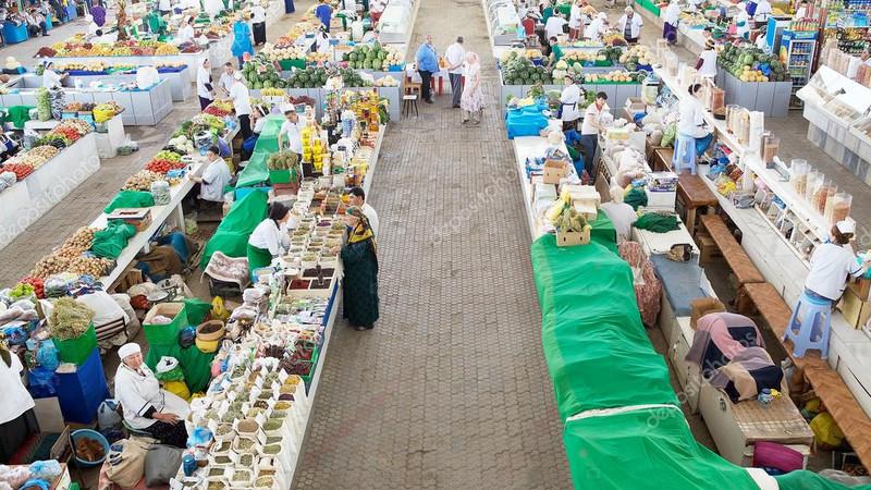 В Туркменистане продолжают дорожать товары, стоимость спичек повысилась в 14 раз
