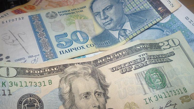 Таджикистан выделил $1 млрд на развитие нацэкономики