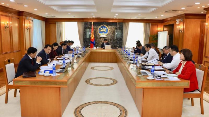 Специалисты МВФ отмечают, что правительство Монголии показывает результаты которых фонд не ожидал