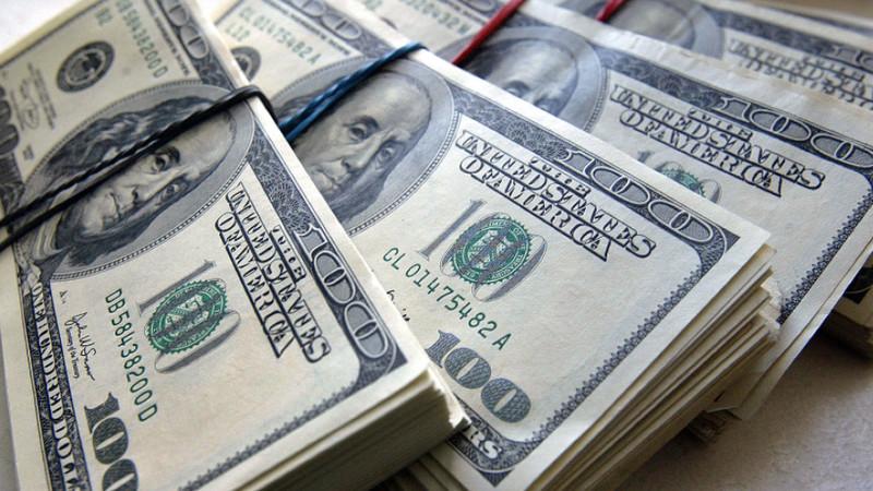 Рост доллара может положить конец снижению ставок на развивающихся рынках, - Reuters