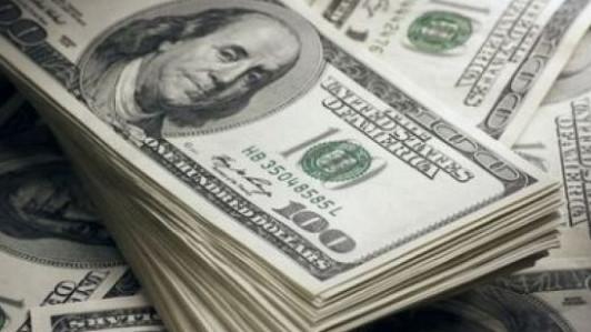 Отток валюты из Таджикистана из-за отрицательного внешнеторгового баланса составил $825 млн