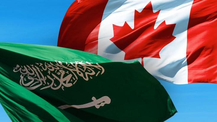 Financial Times узнала о планах Саудовской Аравии «любой ценой» избавиться от активов в Канаде