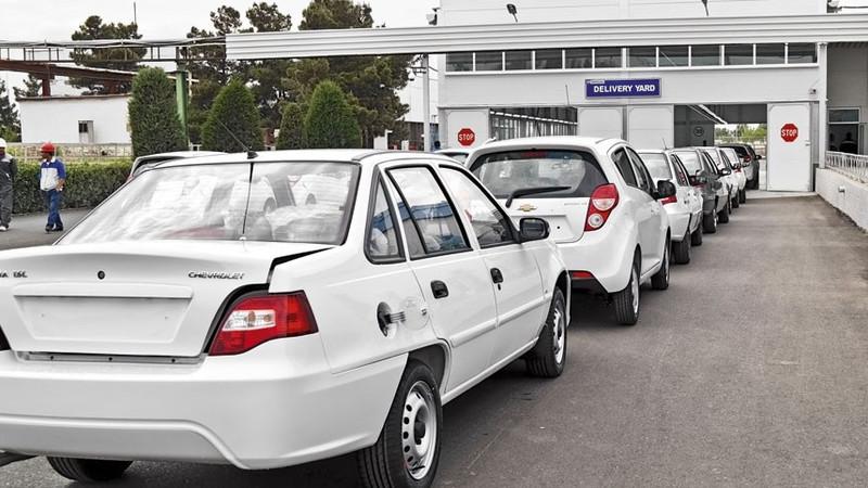GM Uzbekistan увеличит производство Nexia и Malibu