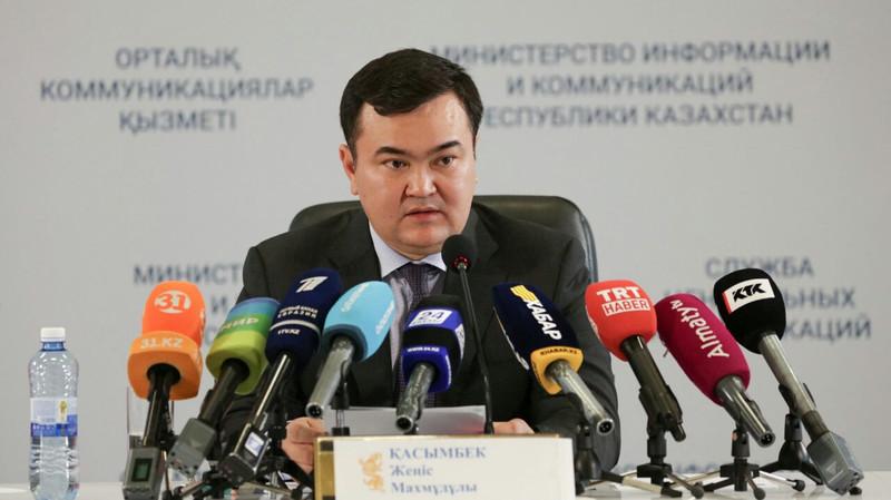 В Казахстане за 8 месяцев введено почти 8 млн кв.м жилья
